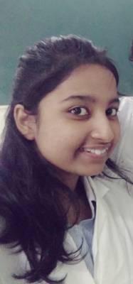 Ankita Mishra